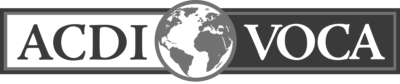 ACDI VOCA logo_grayscale