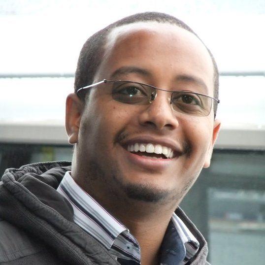 Addis Teshome