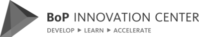 BoP Innovation Center logo
