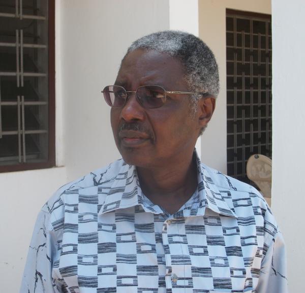 Mamadou Outtara