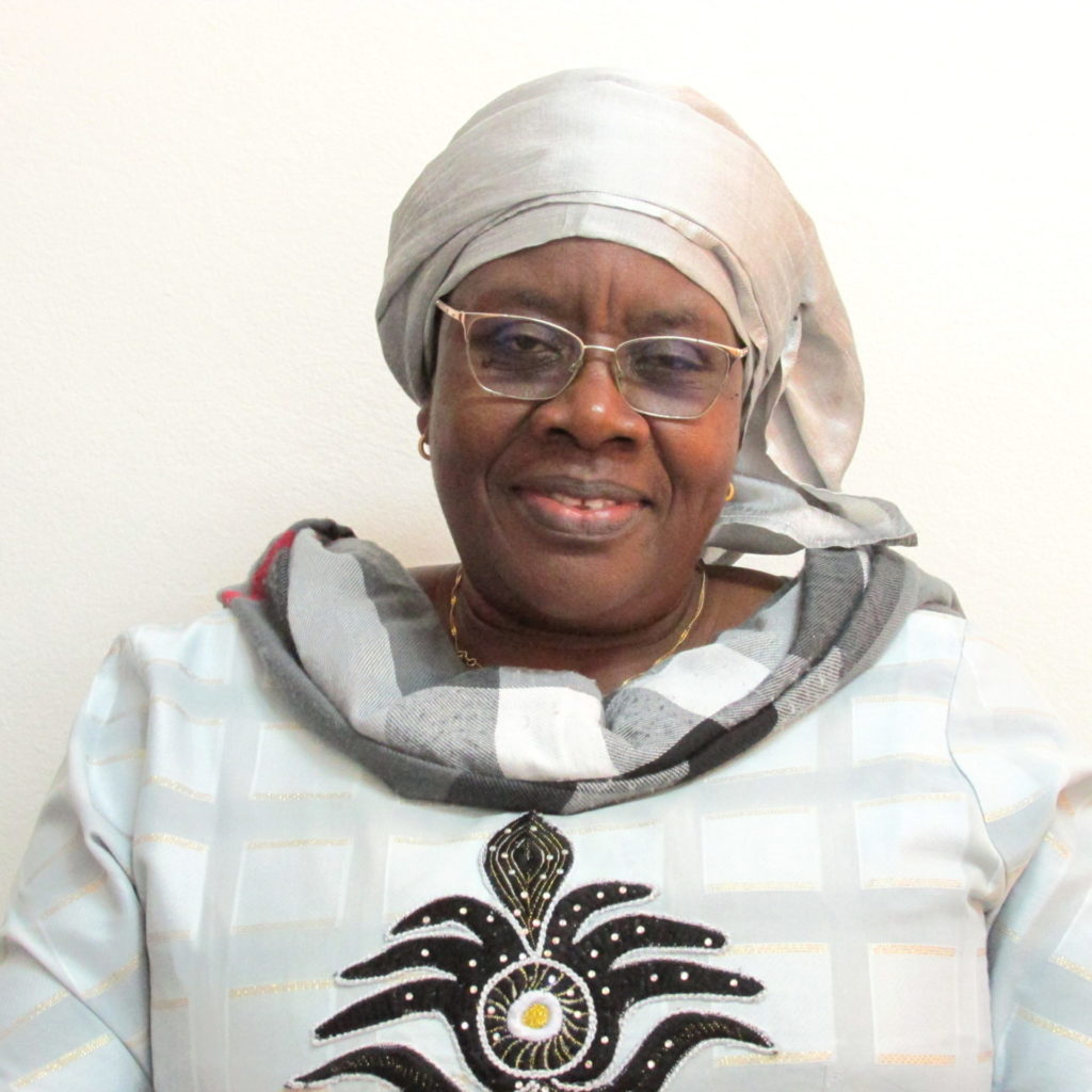 Mbene Faye