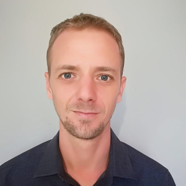 Portrait of Micael Beun