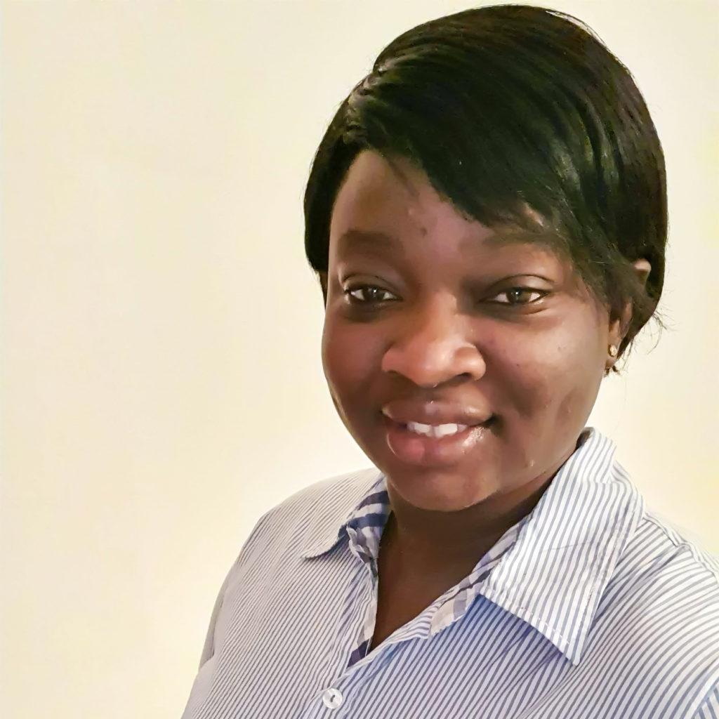 Olive Mbahia