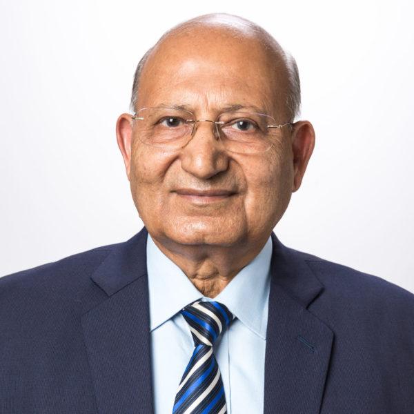 Raj Paroda