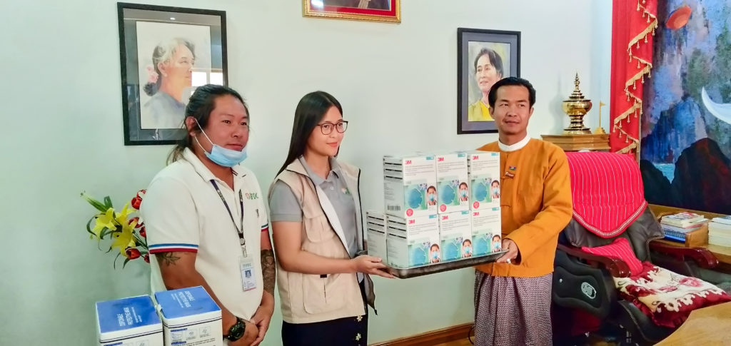 MYANMAR_LIFT_Project-Donates-PPE