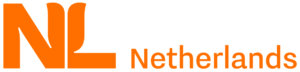 Logo for the Netherlands