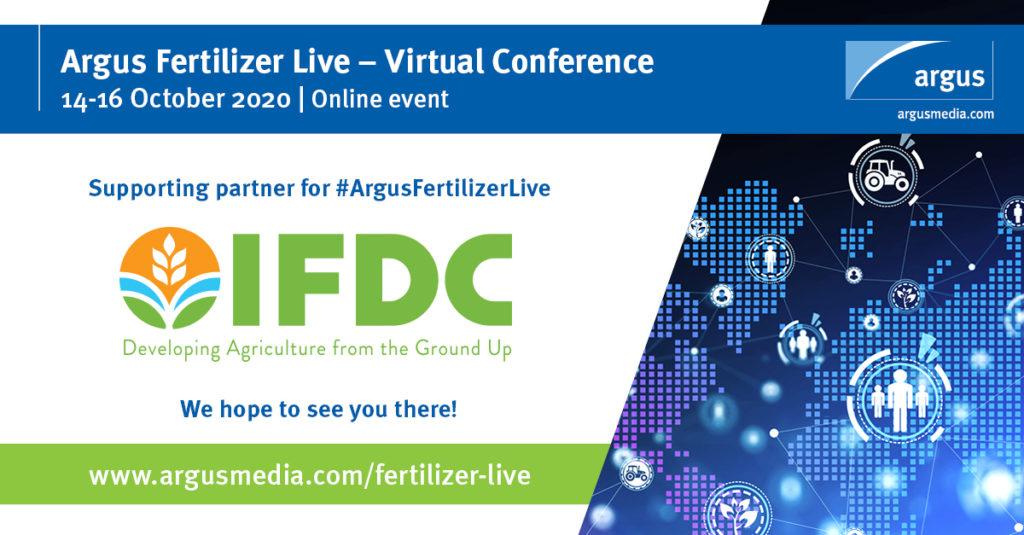 Fertilizer live banner
